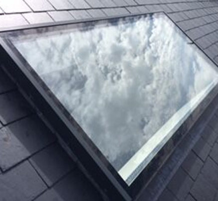 Rooflights Renka