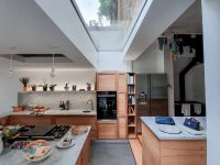 Structural Glazing house 2