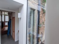 Structural Glazing house 3